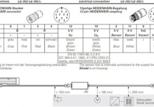 Heidenhain Encoder Wiring Diagram Heidenhain Rod 426 Manual