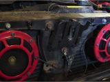 Hella Supertone Wiring Diagram Hella Supertone Install 2004 Subaru Wrx Youtube