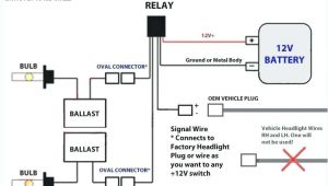 Hid Wiring Diagram with Relay Hid Kit Headlight Relay Wiring Diagram Wiring Diagram Blog