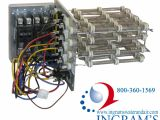 Hkr 10c Wiring Diagram Wiring Diagram for Goodman 2 ton Package Hvac Wiring Diagram