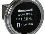 Hobbs Hour Meter Wiring Diagram 85098 Dc Hour Meters Honeywell