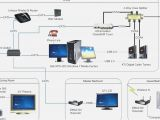 Home Network Wiring Diagram Cat6 Home Wiring Wiring Diagram