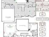 Home Speaker Wiring Diagram Smart House Wiring Diagrams Wiring Diagram Technic