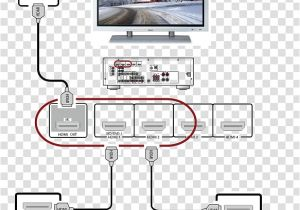 Home theater Projector Wiring Diagram Blu Ray Disc Wiring Diagram Yamaha Corporation Television