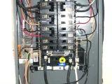 Homeline 100 Amp Sub Panel Wiring Diagram Co 8935 Siemens 200 Amp Panel Wiring Diagram Download Diagram