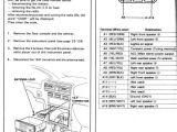 Honda Accord Radio Wiring Diagram 1994 Honda Accord Ex Wiring Diagrams Blog Wiring Diagram