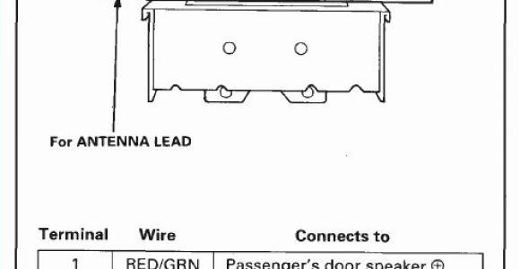 Honda Accord Stereo Wiring Diagram 2005 Honda Accord Wiring Diagrams Wiring Diagram Fascinating