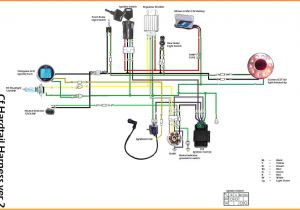 Honda C70 Cdi Wiring Diagram Chinese Cdi Wiring Diagram for Wiring Diagram Img