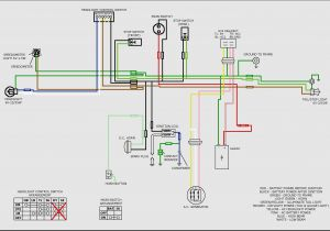 Honda C70 Cdi Wiring Diagram Chinese Scooter Tao Wiring Diagram My Wiring Diagram