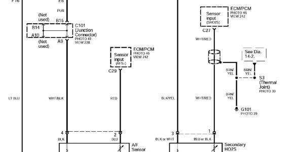 Honda Civic Ecu Wiring Diagram Honda Civic Ecu Wiring Diagram Database Wiring Collection