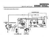 Honda Gx390 Coil Wiring Diagram Honda Gx340 Schematic Honda Engines Gx340 Qac Engine Jpn