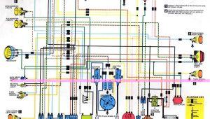 Honda Motorcycle Wiring Diagrams Pdf Honda Motorcycle Wiring Wiring Diagram Page