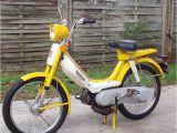 Honda Pa50 Wiring Diagram Keihin A Myrons Mopeds