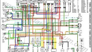 Honda Rebel 250 Wiring Diagram Honda Rebel 250 Wiring Diagram as Well Honda Cb350 Wiring Diagram