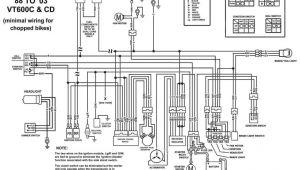 Honda Shadow Vlx 600 Wiring Diagram Vlx Chopped Wiring Diagram Shadowriders