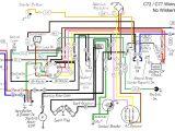 Honda Wave 100 Electrical Wiring Diagram Pdf Cf Wiring Diagrams Wiring Diagram
