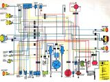 Honda Wiring Harness Diagram Honda 350 Es Wiring Diagram Electrical Schematic Wiring Diagram