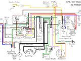 Honda Wiring Harness Diagram Honda C70 Wiring Book Diagram Schema