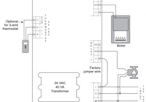Honeywell 24 Volt thermostat Wiring Diagram How Can I Add Additional Circulator Relay to Existing