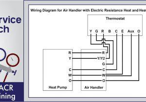 Honeywell 24 Volt thermostat Wiring Diagram thermostat Wiring Diagrams 10 Most Common