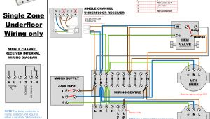 Honeywell 3 Port Valve Wiring Diagram Honeywell Zone Valves Wiring Diagram Wiring Diagram Center