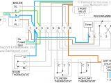 Honeywell 3 Port Wiring Diagram Electrical Y Plan Drawing Single Phase House Wiring Diagram