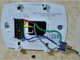 Honeywell 5000 Wiring Diagram Honeywell 5000 thermostat Installation Manual Zerotorrent Co