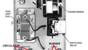 Honeywell Aquastat L6006c Wiring Diagram Aquastats Diagnosis Repair Setting Wiring Heating