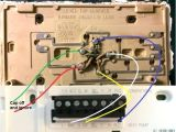 Honeywell Chronotherm Iii Wiring Diagram Help Old New Programmable thermostat Plan with to Honeywell