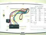 Honeywell Chronotherm Iii Wiring Diagram Honeywell thermostat Chronotherm Iii Instalex Co