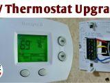 Honeywell Focuspro 5000 Wiring Diagram Rv Heater thermostat Wiring Wiring Diagram