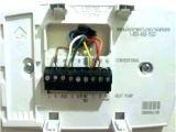 Honeywell Lyric T5 Wiring Diagram Install 2 Wire Honeywell Lyric T5 thermostat Wiring Diagram