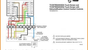 Honeywell Manual thermostat Wiring Diagram Wiring Diagram Likewise Wiring A Honeywell thermostat Electric Heat