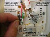 Honeywell Mercury thermostat Wiring Diagram How to Adjust Your thermostat S Heat Anticipator