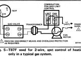 Honeywell Mercury thermostat Wiring Diagram Mercury thermostat Wiring Oil Furnace Wiring Diagram Used