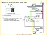 Honeywell Relay Wiring Diagram Rth2300b Rth2410b Rth2510b C7 3 provided that Honeywell Rth2300b