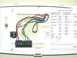 Honeywell Rth9580wf Wiring Diagram Honeywell Wifi Smart thermostat Rth9580wf Expertico Co