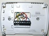 Honeywell thermostat Th5220d1029 Wiring Diagram Honeywell Programmable thermostat Likewise Honeywell thermostat