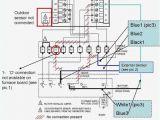 Honeywell thermostat Wiring Diagram 2 Wire Honeywell thermostat Hookup Turek2014 Info