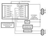 Honeywell thermostat Wiring Diagram 2 Wire Wiring Diagram thermostat Wiring Diagram Operations