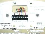 Honeywell thermostat Wiring Diagram 5 Wire Honeywell thermostat Diagram Wiring Wiring Diagram Files