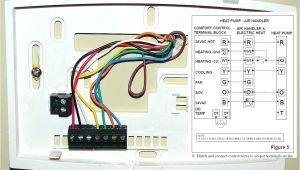 Honeywell thermostat Wiring Diagram 7 Wire Wire thermostat Diagram Images Of 5 Wire thermostat Diagram