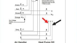 Honeywell thermostat Wiring Diagrams Honeywell Furnace Gas Furnace thermostat Wiring Diagram Wiring