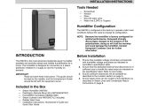 Honeywell Truesteam Humidifier Wiring Diagram Hm700a1000 Electrode Steam Humidifier Manualzz