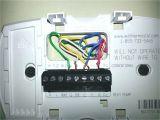Honeywell Wifi Smart thermostat Wiring Diagram Honeywell Rth6580wf Wiring Diagram Wiring Diagram Page