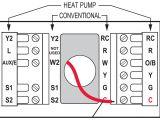 Honeywell Wifi Smart thermostat Wiring Diagram How to Wire A Honeywell thermostat Diagram Book Diagram Schema