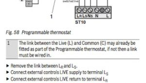 Honeywell Wifi thermostat Wire Diagram Honeywell Cmt927 Installation Manual