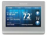 Honeywell Wifi thermostat Wire Diagram Honeywell Rth9580wf Smart Wi Fi 7 Day Programmable Color