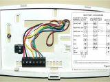 Honeywell Wifi thermostat Wire Diagram Wire thermostat Diagram Images Of 5 Wire thermostat Diagram