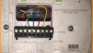 Honeywell Wifi thermostat Wiring Diagram Honeywell Rth6580wf Wiring Diagram Wiring Diagram sort
